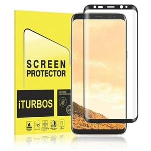 Galaxy s8 plus screen protector (4 pack)
